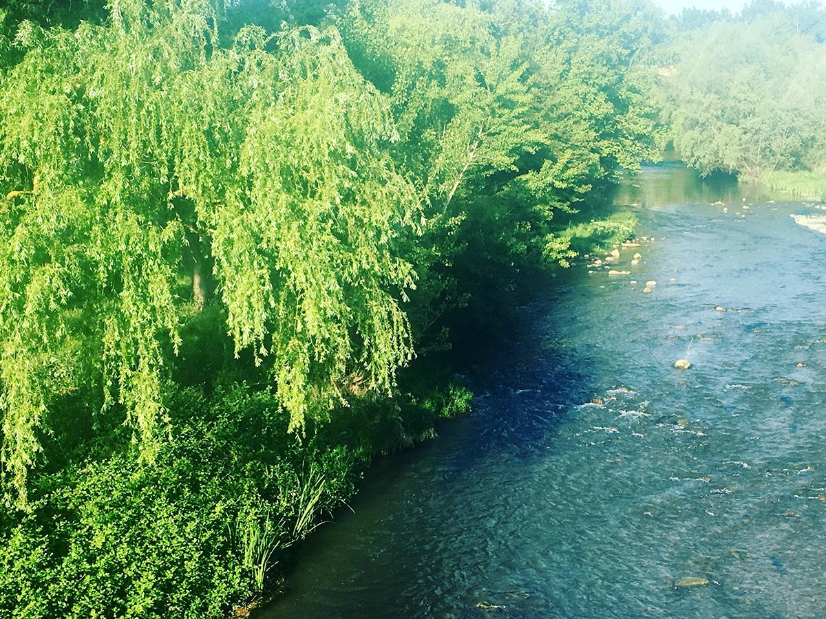 La Rioja wine tour - Ebro River Trip