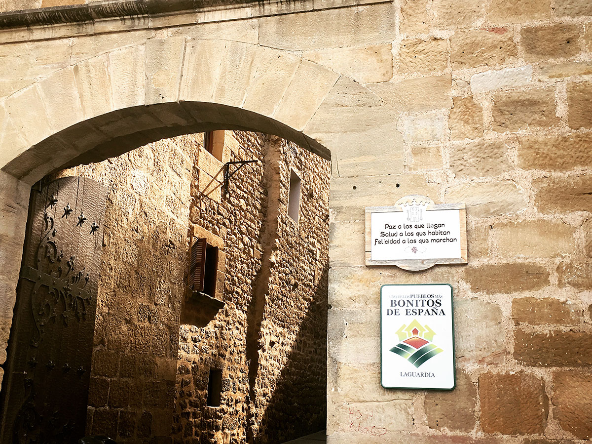 La Rioja wine tour - Logroño Trip