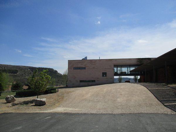 La Rioja Bodega