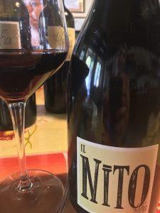 Il Nito La Rifra winery
