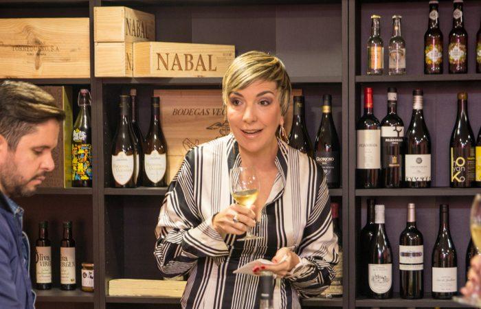 Wine tasting Madrid