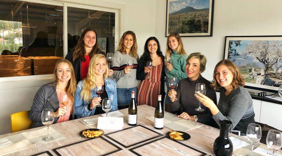 Bodega Marañones Colorful Wines