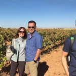 Private Wine tour near Madrid